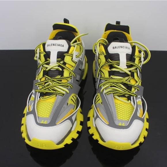 Balenciaga Shoes   Balenciaga Track